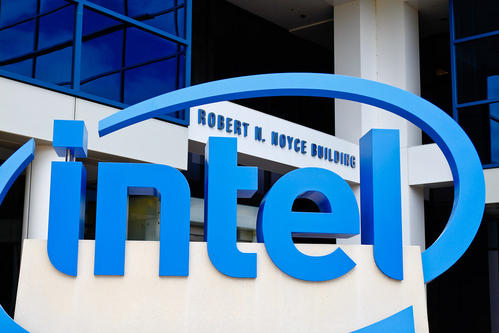 英伟达宣布进入CPU市场,英特尔(INTC)股价下跌4.18%