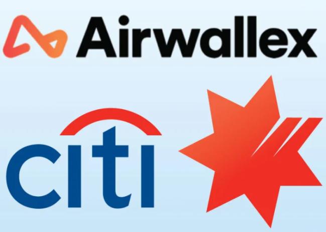 花旗拒绝向金融科技独角兽Airwallex空中云汇提供银行服务
