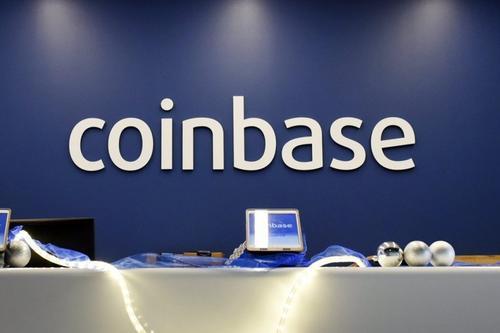 Coinbase纳斯达克上市首日估值高达940亿美元
