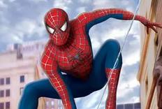 迪斯尼与索尼影业签署电影许可协议 蜘蛛侠将走进迪士尼