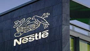 雀巢第一季度销售额增长 今年股票上涨了2%以上