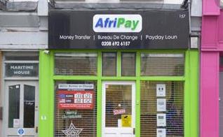 Afripay推出其首创的去中心化付款协议