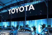 丰田子公司Woven Planet将以5.5亿美元收购Lyft自动驾驶汽车部门