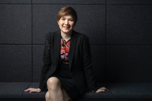 金融壹账通东南亚CEO陈敏如:中国科技企业的特色之一在于创新速度