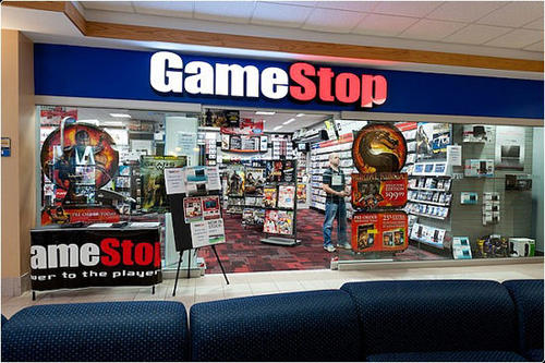 GameStop在以太坊建立NFT平台 股价昨天上涨16%