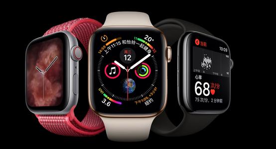 Apple Watch正研发非侵入性血糖测试功能 立讯精密或受益