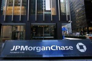 摩根大通预测美国通胀和利率会上升 囤积了5000亿美元现金