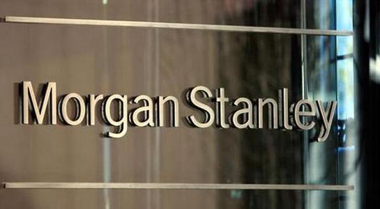 摩根士丹利涉足区块链生态系统 投资数字证券交易公司Securitize