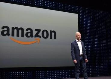 杰夫贝佐斯卸任亚马逊CEO:时代的终结