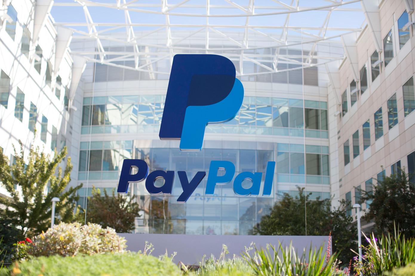 PayPal 提供美国用户购买加密货币额最高可达 100,000 美元