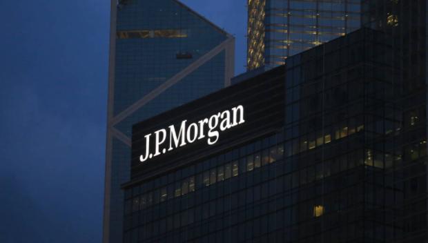 摩根大通将向零售财富管理客户提供加密货币产品