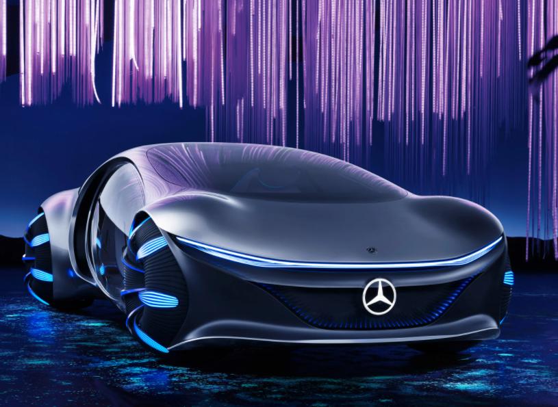 梅赛德斯奔驰计划到在2030年实现全电动汽车生产