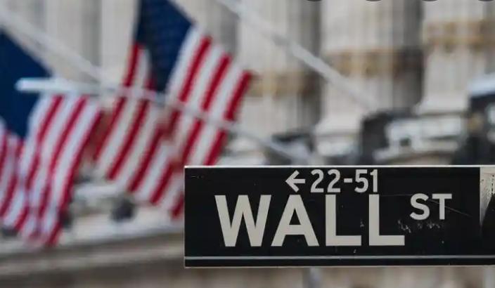 美国股指期货从历史高位回落,信号喜忧参半