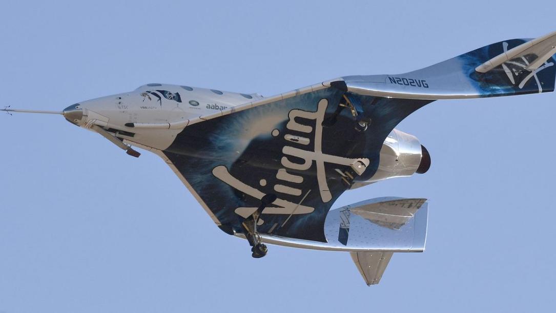 维珍银河发布第二季度财报 将重新开放太空旅行门票销售,起价为 45 万美元