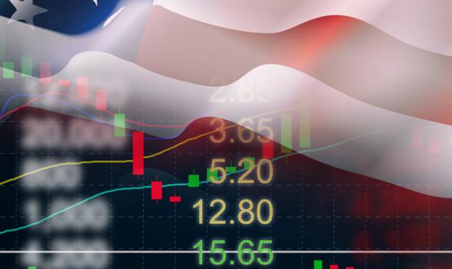 美国零售盈利乐观推动道琼斯和标准普尔 500 指数创下历史新高