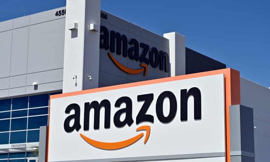 亚马逊计划建立百货公司 发展实体零售