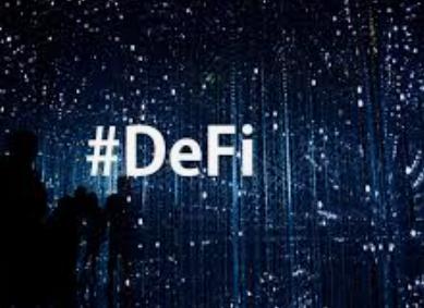 彭博和 Galaxy Digital 合作推出 DeFi 指数