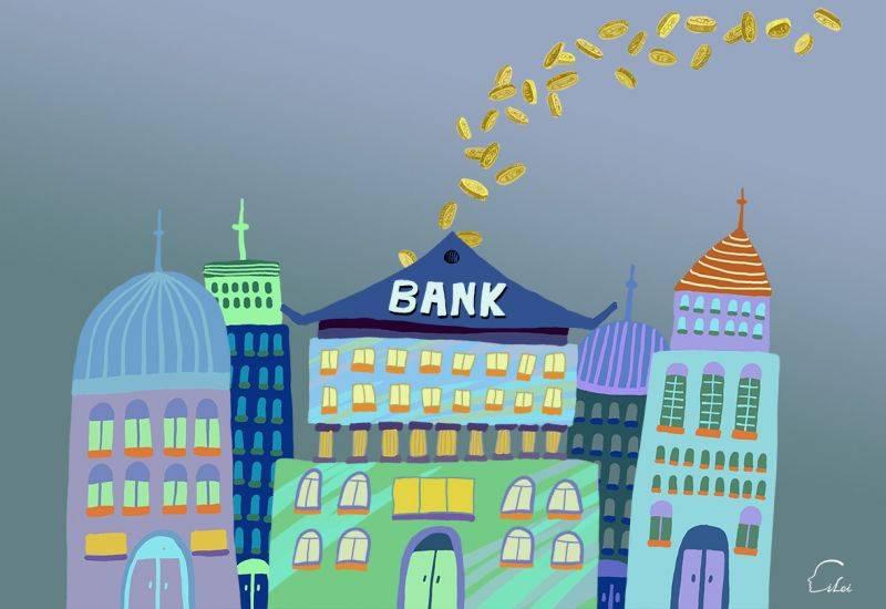 银行业半年报陆续披露,数字化经营成零售转型关键点