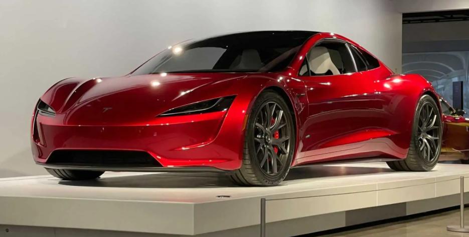特斯拉因供应链短缺  Roadster跑车推迟到2023年出货 其股价今年表现平淡