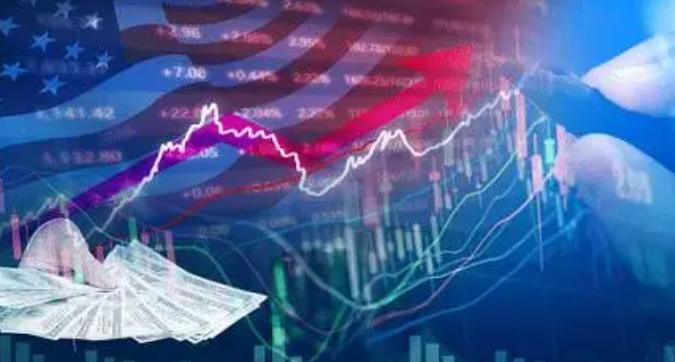 道琼斯和标准普尔 500 指数连续第三天下跌 投资者应保持谨慎