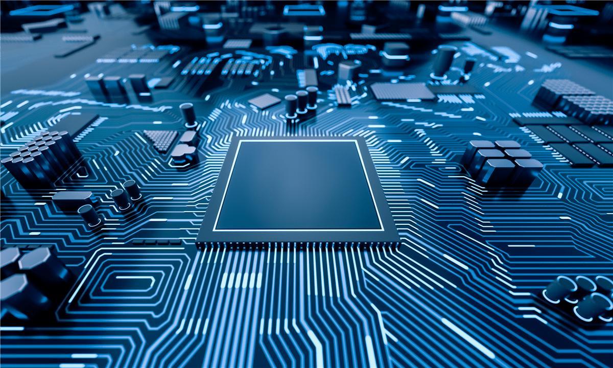 下一代芯片搭建AI是趋势