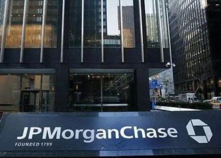 摩根大通在英国推出数字银行