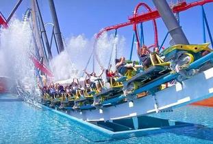 欧洲主题公园PortAventuraWorld酒店将从下赛季开始接受比特币支付