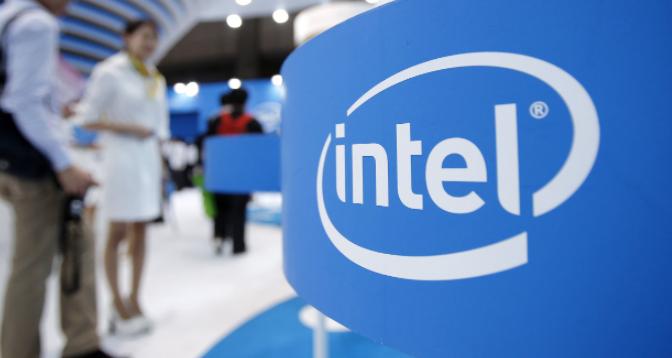 英特尔总投资200亿美元的2家芯片工厂动工 预计2024年正式生产