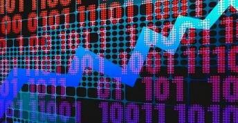 10年期美国国债收益率上升  金融股飙升科技板块遭受重创 美国股指表现出分裂行为