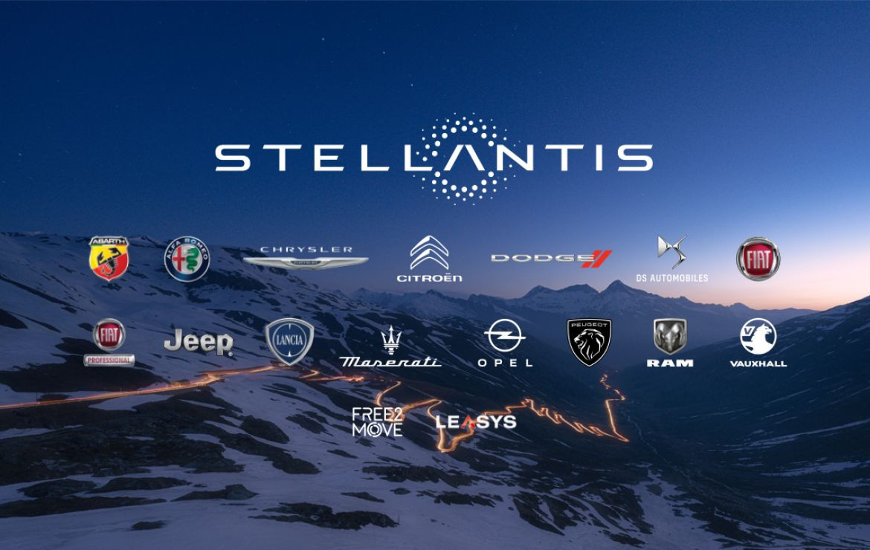 Stelantis 将与LG集团合作在美国建造锂离子电池工厂