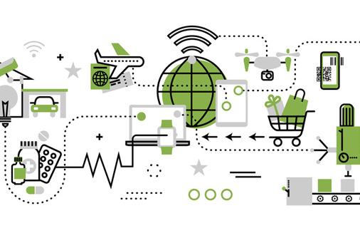 软件开始定义物理机器,物联网正在重新革新传统行业