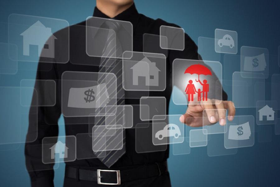 保险科技有望再造风控体系