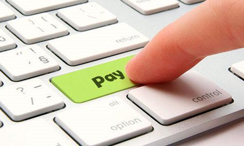 央行:移动支付业务笔数同比增长46.65%
