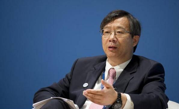 央行行长易纲:在金融科技领域我们走在世界前列