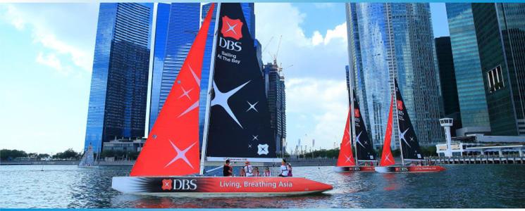 新加坡星展银行推出加密货币交易和托管业务