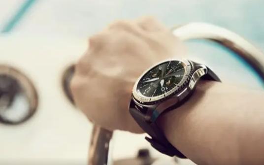 三星电子可穿戴设备销量跃升30%  智能手表市场竞争异常激烈