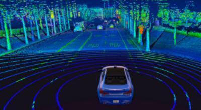 苹果自动驾驶汽车即将问世  激光雷达股价上涨