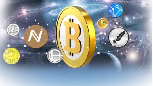蔡凯龙系列文章序言:经济学家眼中的数字货币