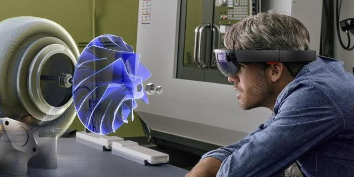 虚拟手术智能:使用混合现实技术提升医疗水平