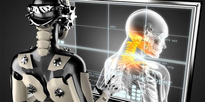 机器人有可能取代外科医生吗?