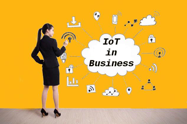 Dynamics 365如何创建一个新的物联网IoT集成业务