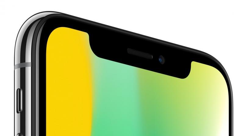外媒:iPhone X Plus将步华为后尘使用三摄像头系统