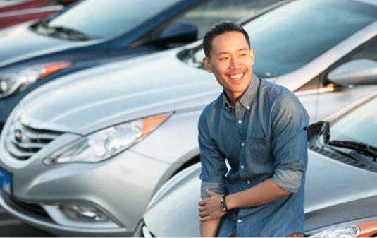 优步将美国汽车租赁业务出售给保险公司和PaaS公司
