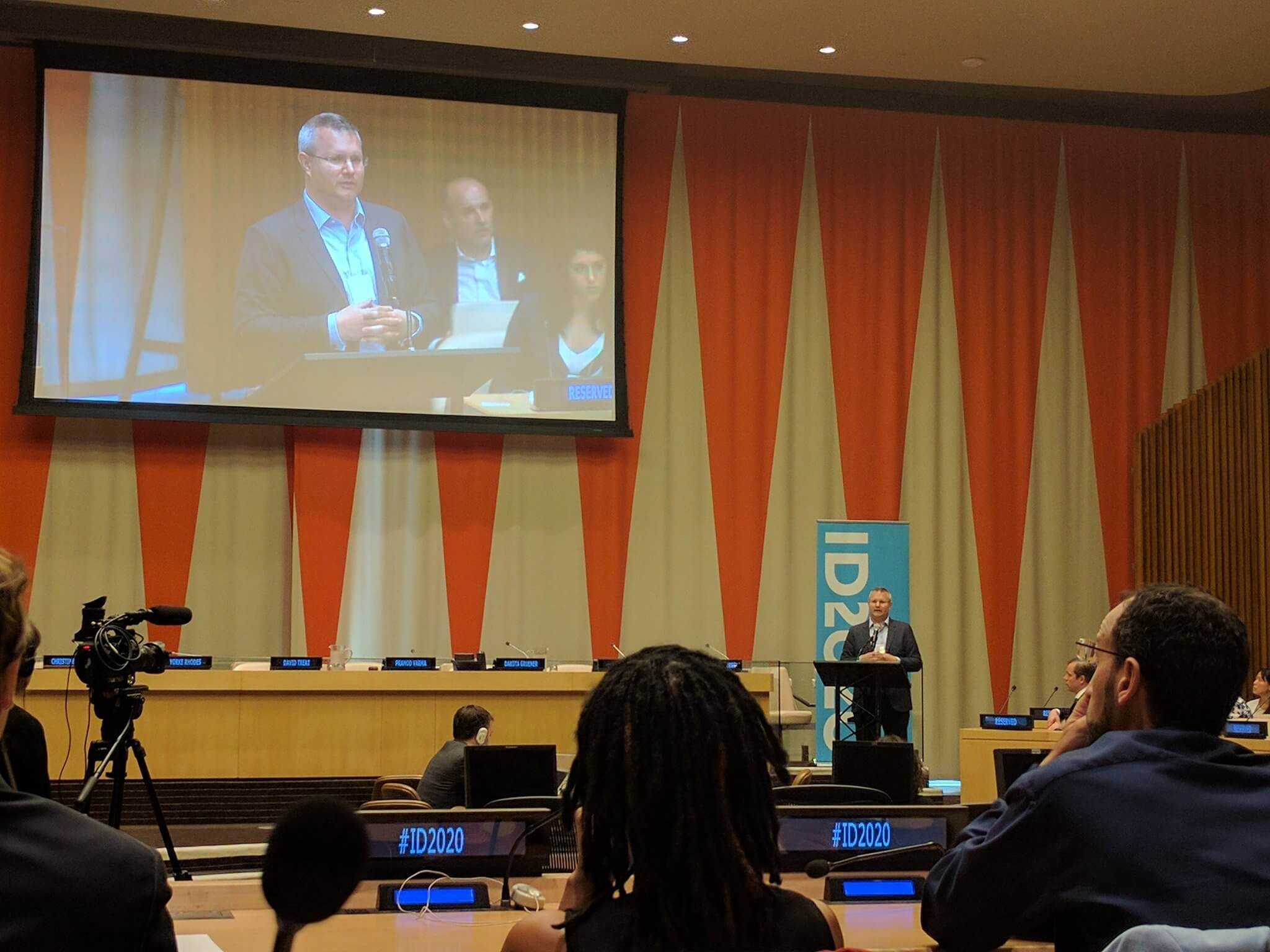 微软、Hyperledger、联合国加入基于区块链身份倡议ID2020联盟