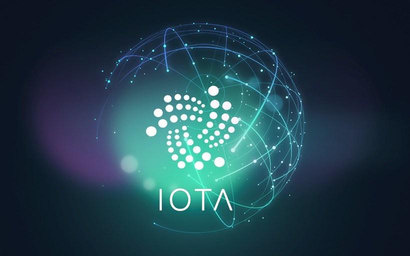 台北与IOTA合作,建设以区块链为动力的智慧城市