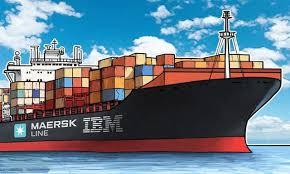 全球第三方物流提供商Agility加入IBM马士基区块链项目
