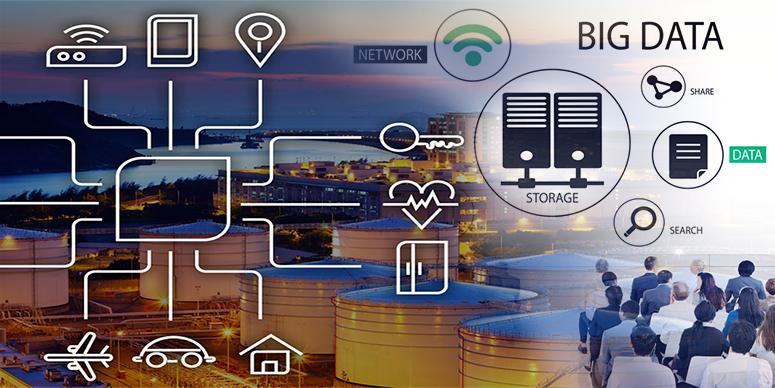 石油数据公司普氏能源公司推出商用区块链平台
