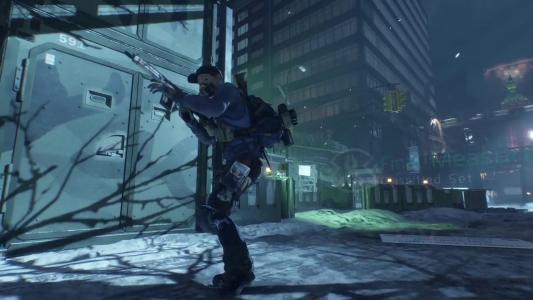 法国电子游戏发行商UbisoftUbisoft育碧正在探索区块链应用