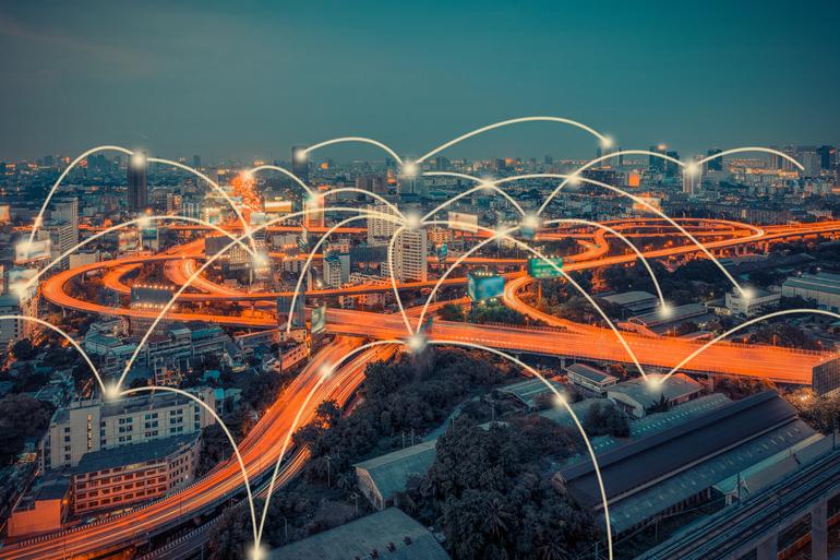 区块链技术将确保物联网的普遍实现