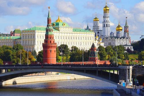 莫斯科区块链投票平台扩展到城市街区